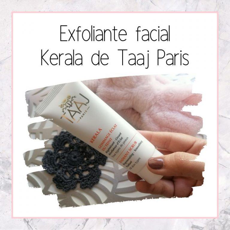 Clay Red: mascarilla antioxidante de Fancy Handy