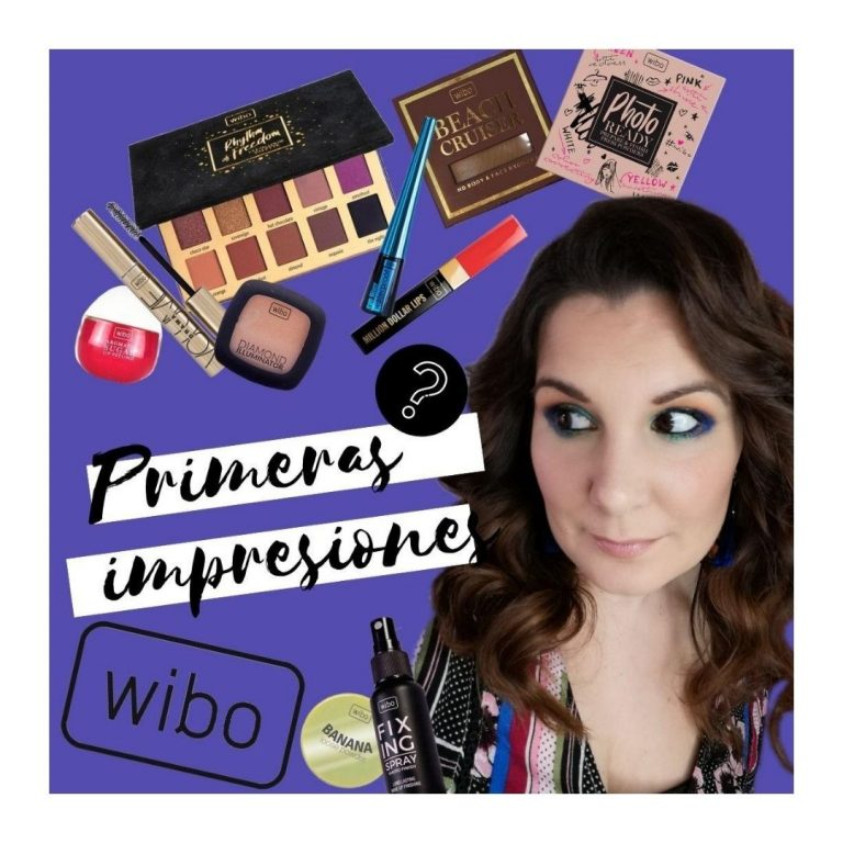 Primeras impresiones Wibo: Poniendo a prueba un maquillaje completo.