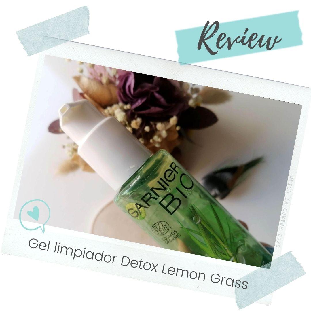 limpiador lemongrass garnier